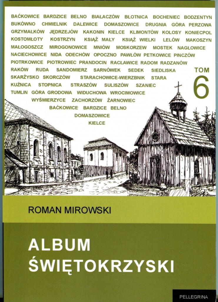 Album Świętokrzyski t.6